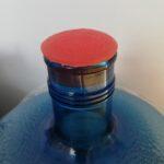 Многоразовая гофрированная на бутыли 19 литров